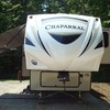 RV for Sale: 2016 CHAPARRAL 336TSIK