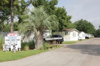 119 Mobile Home Parks in Galveston County, TX