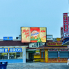 Billboard for Rent: New Wildwood Boardwalk Digital Bulletin!, Wildwood, NJ