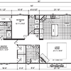New Manufactured and Modular Home for Sale: Canyon Day by Athens Park Homes