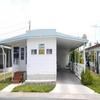 Mobile Home for Sale: Clean 2 Bed/1.5 Bath Single Wide Near Beach, Pinellas Park, FL
