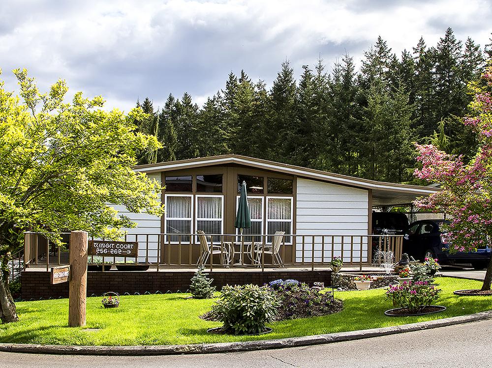Kloshe Illahee Homes For Sale