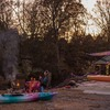 RV Park: Piney River RV Resort, Bon Aqua, TN