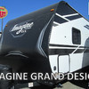 RV for Sale: 2019 IMAGINE 19RLE