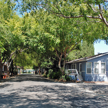 65 Mobile Home Parks near San Jose, CA