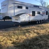 RV for Sale: 2007 CROSS TERRAIN 37MK08