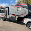 RV for Sale: 2015 VENGEANCE ROGUE ARMORED