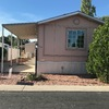 Mobile Home for Sale: ALL AGE Pet Friendly IN  PHX FOR SALE! LOT 32, Phoenix, AZ