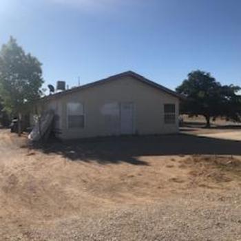 5 Mobile Homes for Sale near El Paso, TX