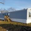 Mobile Home for Sale: # 60 Baron Ave., ILPO Redwood MHP, LLC, Pontiac, IL