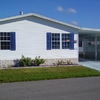 Mobile Home for Sale: Upgraded 3 Bed Home, Blueberry Field Behind, New Port Richey, FL
