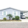 Mobile Home for Sale: #208 2004 3/2, Indoor Laundry, Granite Counter Tops, 55+ Resort, Largo, FL