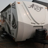 RV for Sale: 2018 ARCTIC FOX 22G