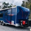 RV for Sale: 2015 WORK AND PLAY 18EC