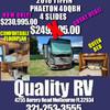 RV for Sale: 2018 PHAETON 40QBH