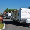 RV for Sale: 2008 Kingsport 301TB
