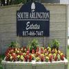 Mobile Home Park for Directory: South Arlington Estates  -  Directory, Arlington, TX