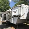 RV for Sale: 2010 CLASSIC SUPER LITE 8526RLWS
