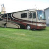 RV for Sale: 2006 CAMELOT 40PLT