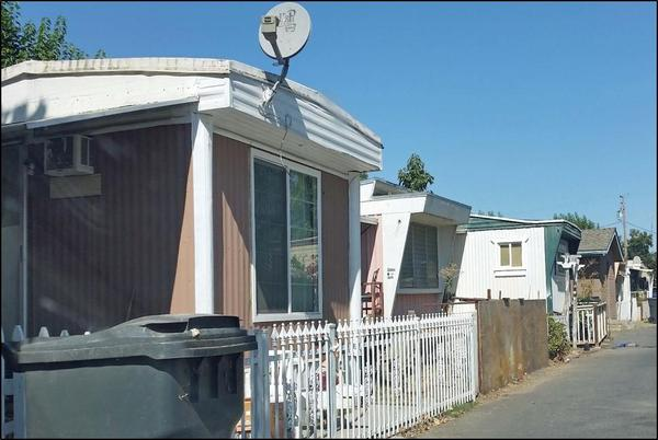 Broad Acres Mobile Home Park Mobile Home Parks For Sale In Modesto Ca