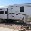 RV for Sale: 2009 30.5