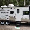 RV for Sale: 2013 WILDWOOD 26 TBSS