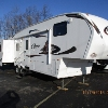 RV for Sale: 2011 COUGAR 318SAB