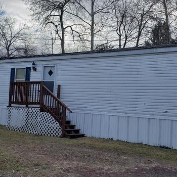 Mobile Homes for Sale near Ashley, PA