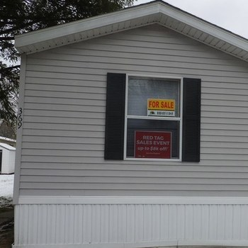 Mobile Homes For Sale Near North Baltimore Oh