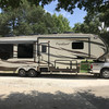 RV for Sale: 2017 CARDINAL LUXURY 3250RLX