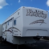 RV for Sale: 2000 HITCHHIKER PREMIER 35-1/2BWTGMSE