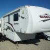 RV for Sale: 2008 Sundance 3012RE