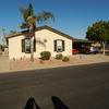 Mobile Home for Sale: 3 Bed, 2 Bath 2002 Cavco - Corner Lot! #79, Apache Junction, AZ