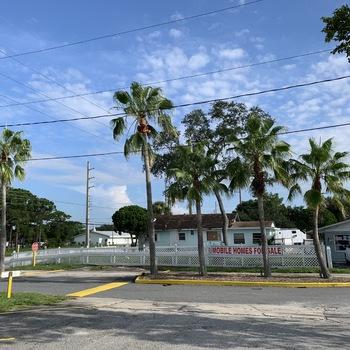 RV Lots for Rent near Palm Bay, FL
