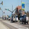 Billboard for Rent: Hattiesburg, MS - Hegwood Rd Digital LED, Hattiesburg, MS
