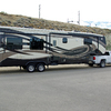 RV for Sale: 2016 MOBILE SUITES 38PS3