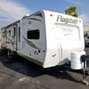 RV for Sale: 2013 FLAGSTAFF CLASSIC SUPER LITE 831FKBSS