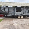 RV for Sale: 2015 CYCLONE 3100HD Toy Hauler