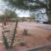 RV Lot for Sale: Lot F73, 55 x 60 outside lot, Florence, AZ