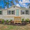 Mobile Home for Sale: Mobile W/Land - MIDDLEBURG, FL, Middleburg, FL