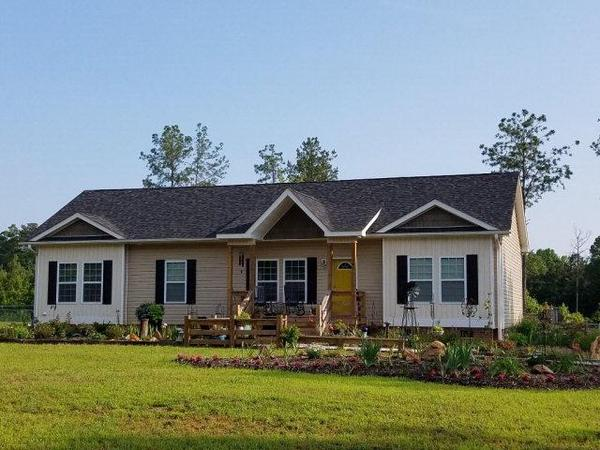 Waterfront Mobile Homes For Sale In Nc