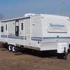 RV for Sale: 2000 SPORTSMEN 3006