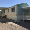 Mobile Home for Sale: CAREFREE VILLAGE, Tucson, AZ
