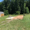Mobile Home Lot for Rent: Peaceful lot , Monroe, VA