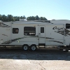 RV for Sale: 2008 292RKSS