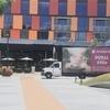 Billboard for Rent: Mississippi; MOBILE BILLBOARD TRUCK , , MS