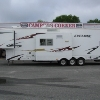 RV for Sale: 2009 CYCLONE 3912