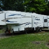 RV for Sale: 2011 Sydney 325FRE