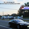 Billboard for Rent: Rt. 9 Old Bridge #324FN -Middlesex County, NJ, Old Bridge Township, NJ