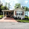 Mobile Home for Sale: Park Wood Manor, Wildwood, FL